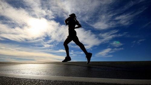 Correr de forma correcta