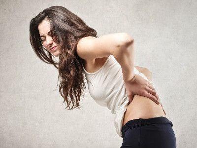 ¿Sufres dolor lumbar?