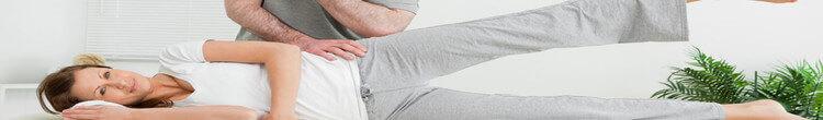 fisioterapia deportiva en León