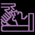 Masaje antiestrés en León