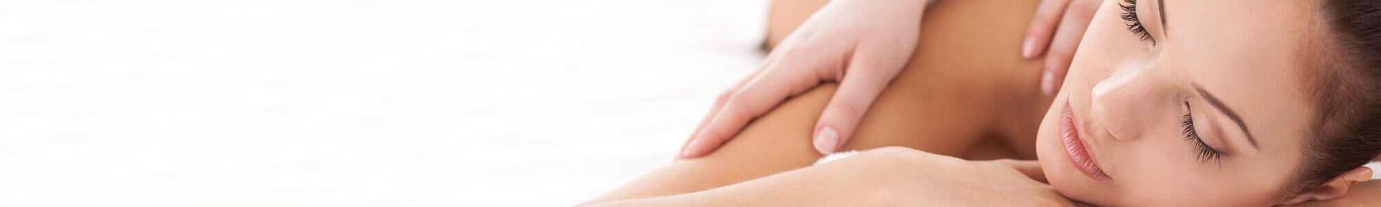 masaje antiestress en León