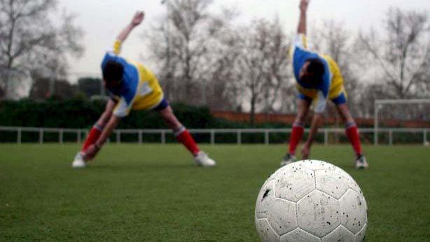 prevencion de lesiones de futbol