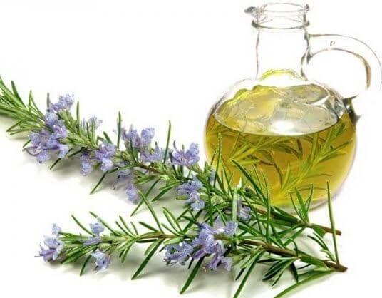 remedios para el dolor de cervicales aceite romero