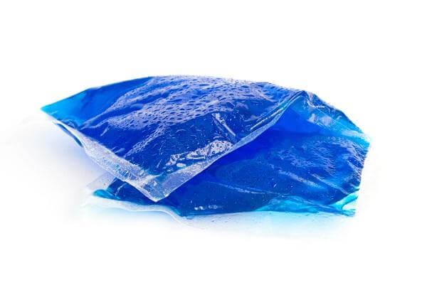 remedios para el dolor de cervicales compresas de hielo