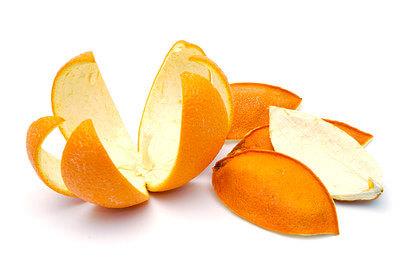 remedios para el dolor de cervicales compresas té cascaras naranja