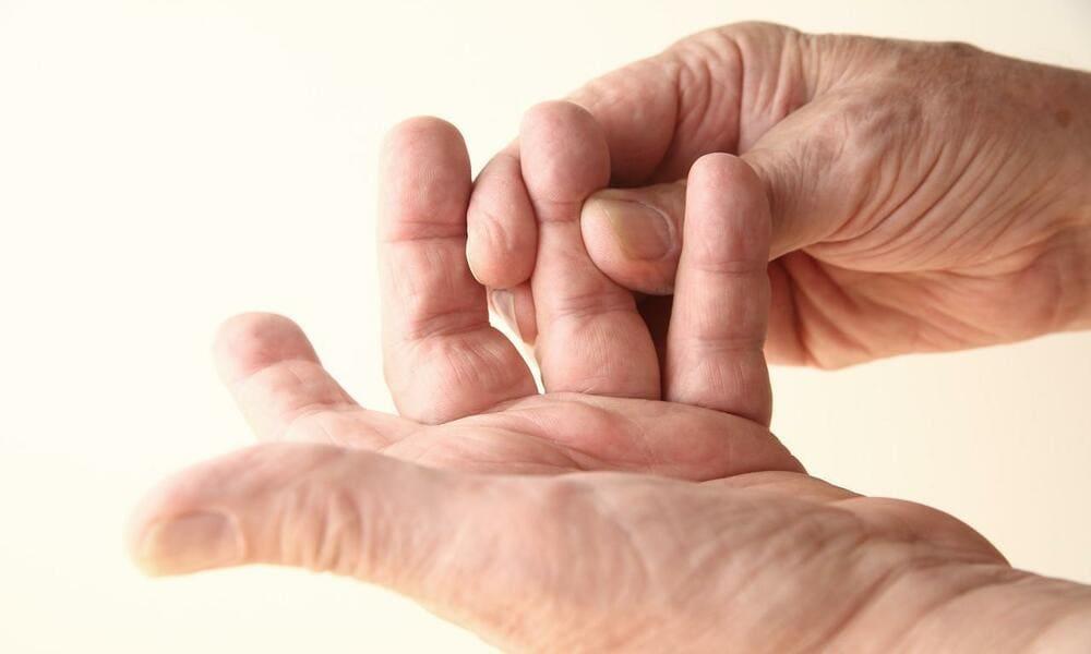Tratamiento Esguince Dedo Mano