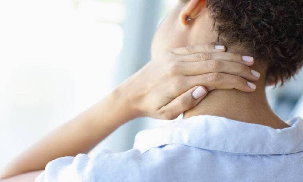 Tratamiento Latigazo Cervical León